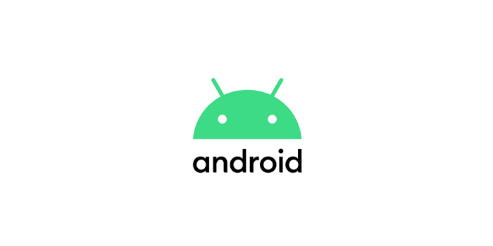 Nowe logo Androida w wersji pionowej