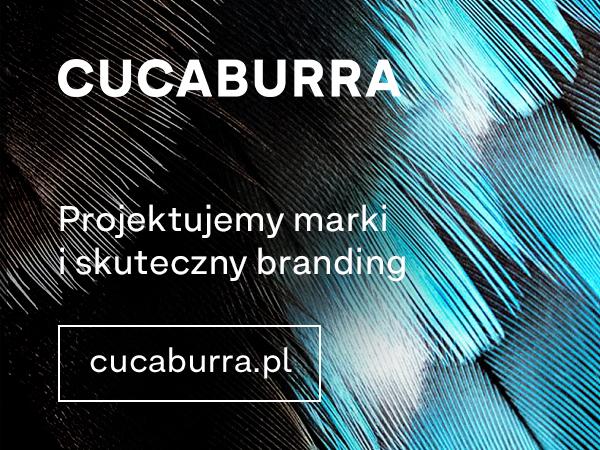 Branding, projektowanie logo i marki - Cucaburra